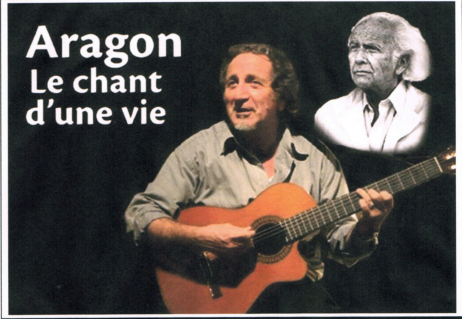Spectacle Alain Laugénie